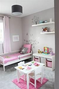 les 25 meilleures idees concernant chambres de petite With idee chambre petite fille