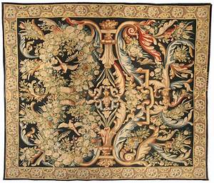 Antique Gobelins Rugs and Carpets by Doris Leslie Blau