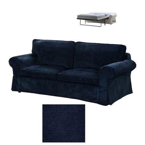 ektorp sofa bed slipcover ikea ektorp 2 seat sofa bed slipcover loveseat sofabed