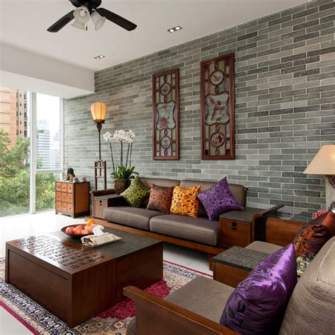 livingroom designs 15 peaceful asian living room interiors designed for comfort