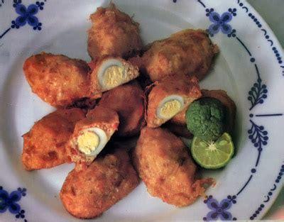 Bahan makanan kalengan ini lezat dinikmati begitu saja atau digunakan sebagai campuran masakan. Tahu Goreng Kronet Isi Telur   Receipt