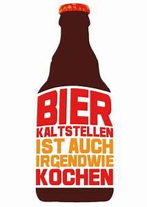 Weihnachten Bier Sprüche : bier kaltstellen ist auch irgendwie kochen edgar cards ~ Haus.voiturepedia.club Haus und Dekorationen