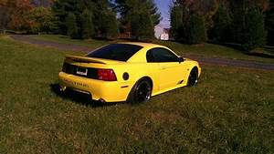 2000 Ford Mustang GT Spring Feature Edition 1 of 490 Heavily Modified - MustangForums.com