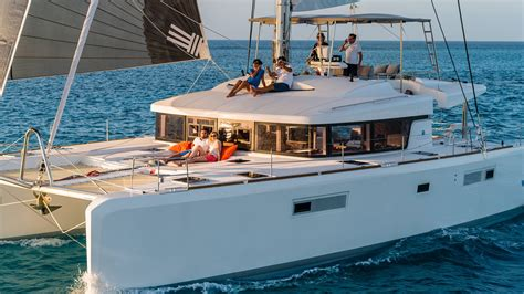 catamaran  ft luxurious salyachtscom yachts