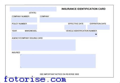 progressive insurance card template shatterlioninfo