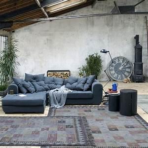 les 25 meilleures idees de la categorie canape modulable With tapis de souris personnalisé avec canapé ampm lin