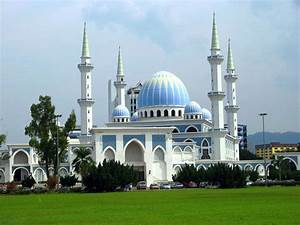 Beautiful mosque HD Wallpapers