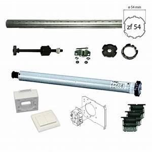 Bloc Volet Roulant : kit de motorisation volet monobloc bloc baie faac 250cm ~ Edinachiropracticcenter.com Idées de Décoration