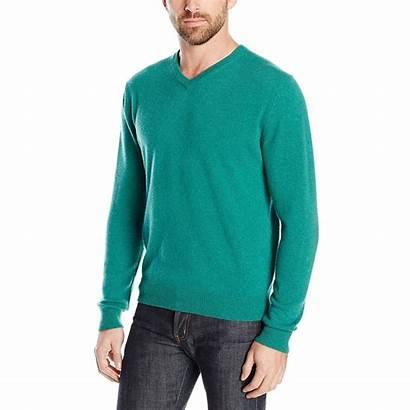 Cashmere Sweater Weatherproof Mens Sweaters