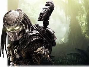 My Free Wallpapers - Games Wallpaper : Aliens vs Predator