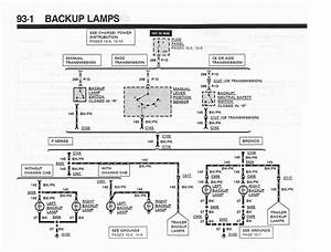 Electrical Questions 1989 F250