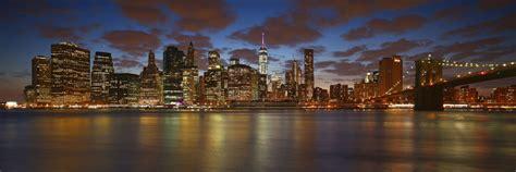 Shooting Wide Panorama Of Cities Phowd