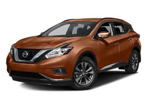 30 Per Gallon Suv by The 2016 Nissan Murano Crossover Suv At Tamaroff Nissan