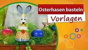Basteln Ostern Vorlagen : osterhasen basteln vorlagen min video trendmarkt24 osterbasteln youtube ~ Yasmunasinghe.com Haus und Dekorationen