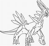 Pokemon Coloring Pages Dragon Printable Filminspector Trainer Template sketch template