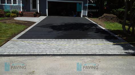 driveway paving estimate driveway paving gallery li paving and masonry