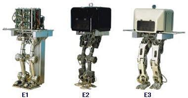 historia de los robots de honda del proyecto   asimo