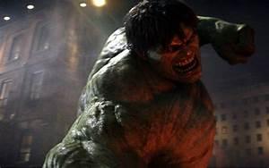 Incredible Hulk Wallpapers - Wallpaper Cave