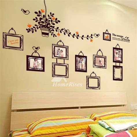 wall art stickers world mapphoto frametowelanimal pvc