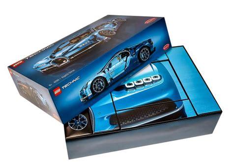 lego technic bugatti chiron 42083 new the lego car