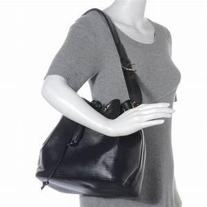 Louis Vuitton Petit Noe : louis vuitton epi petit noe noir black 42297 ~ Eleganceandgraceweddings.com Haus und Dekorationen