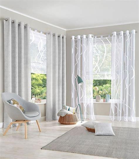 wohnzimmer gardinen modern 17 best ideas about gardinen wohnzimmer on wohnzimmer vorh 228 nge doppelt 252 r innen and