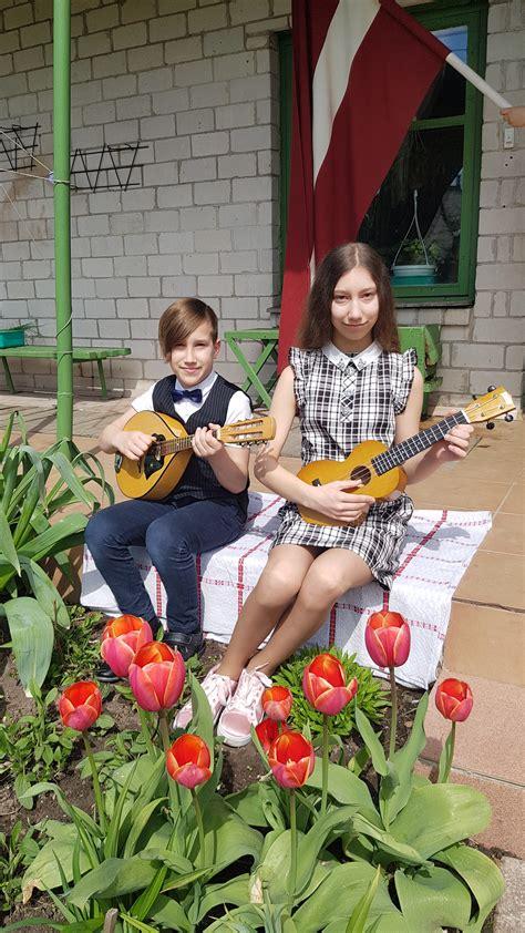 Skrīveru Mūzikas un mākslas skolā valda rosība - Skrīveru ...