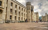 Tower of London Jewel House