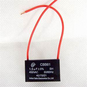 Ceiling Fan Capacitor Id 6586707  Product Details