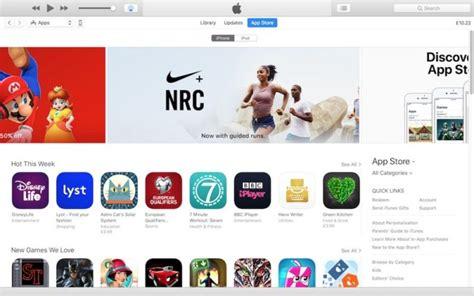 app storeが復活した itunes 12 6 3 ひっそりと配布中 ギズモード ジャパン