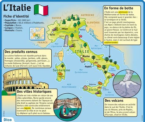 Delce Cartes Postales Europe by Les 10 Meilleures Id 233 Es De La Cat 233 Gorie Carte Italie Sur
