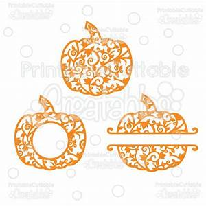 25 best ideas about cutting files on pinterest free svg With monogram pumpkin templates