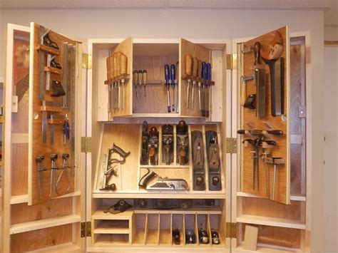 hanging tool cabinet workshop cabinets tool storage