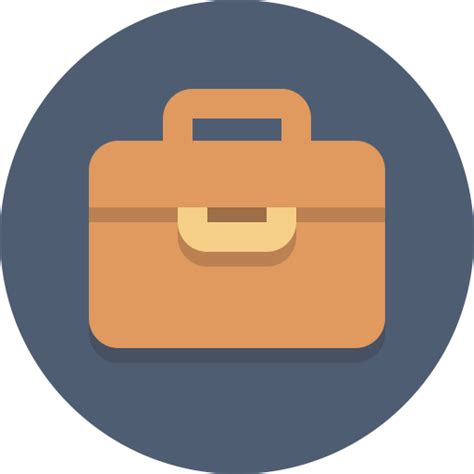 11967 briefcase icon flat briefcase suitcase icon icon search engine
