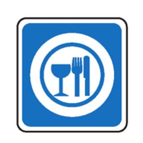 bureau en plexiglas restaurant picto stocksignes