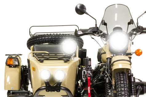 Modification Ural Gear Up by 2016 Ural Gear Up 2wd Sidecar Motorcycle 4 Fast Facts