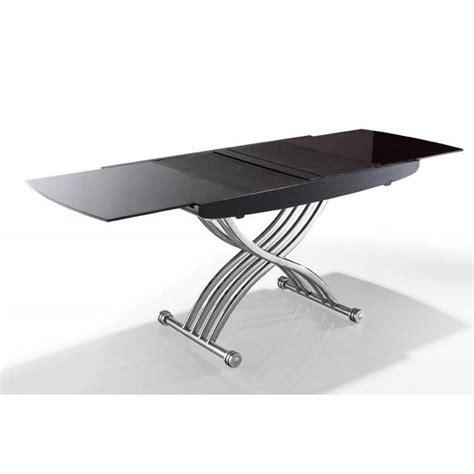 table basse extensible relevable table basse extensible relevable sur enperdresonlapin