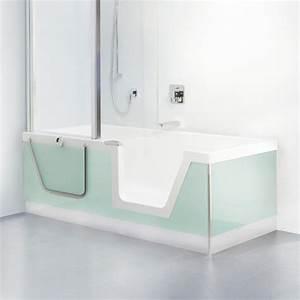 Badewanne Dusche Kombination Preis : badewanne mit t reinstieg preis eckventil waschmaschine ~ Bigdaddyawards.com Haus und Dekorationen