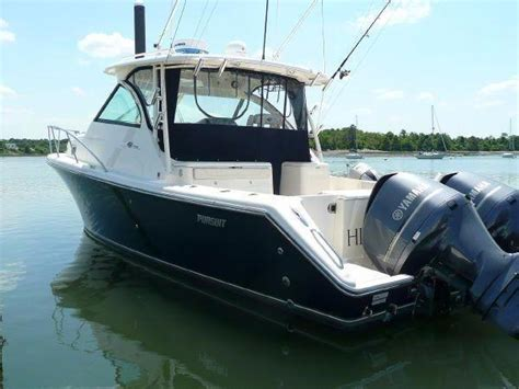 36 Pursuit Boat by Pursuit Boats For Sale Page 10 Of 36 Boats