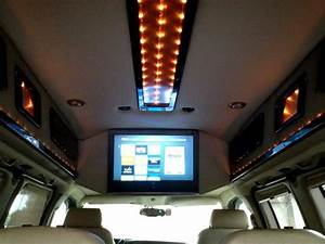 Chevy Express Interior Lights