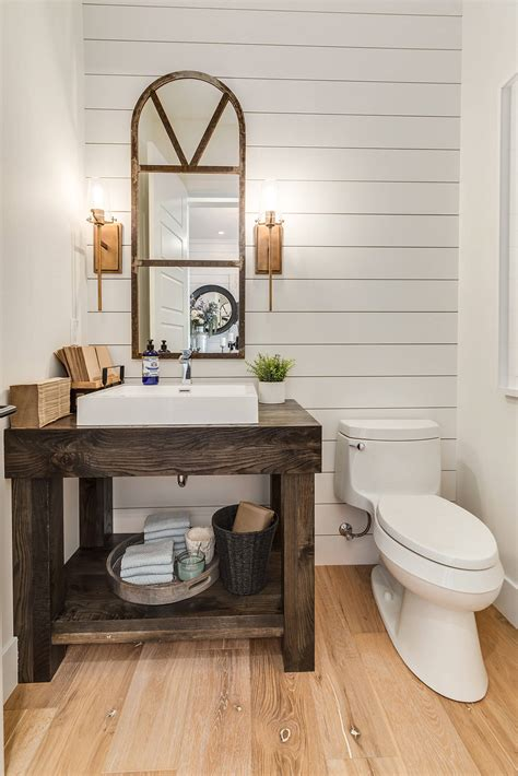 bathroom remodel ideas small space 5 reasons to put shiplap walls in every room