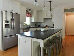 l-shaped-kitchen-island-Kitchen-Traditional-with-kitchen ...