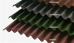 Wellplatten Verlegen Video : carl gmbh co kg bitumen well platten ~ Articles-book.com Haus und Dekorationen