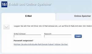 1 1 Login Rechnung : 1und1 webmailer webmail login von 1 1 sicher nutzen mein ~ Watch28wear.com Haus und Dekorationen