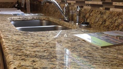 santa cecilia granite countertops bathroom sink