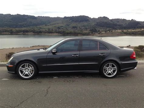 2001 E55 Amg 0 60 by 2004 E55 Amg Mercedes 516 Lb Ft Torque W 469hp 0 60 In