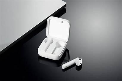 Mi Basic Xiaomi Wireless Earphones True Earbuds