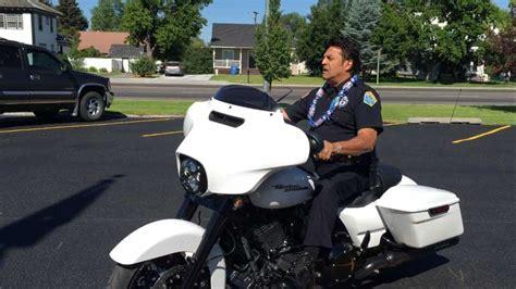 erik estrada  st anthony police officer east