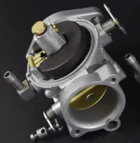 rebuilt chrysler carburetor assembly wb  wbb unknown years horsepowers