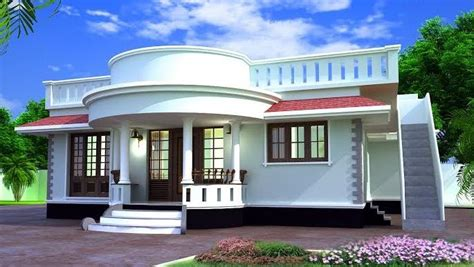kerala house design modern house plans single